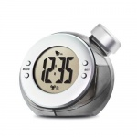 H2O Long Life Temperature and Alarm Clock